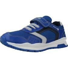 Zapatillas Niño GEOX  J CORIDAN BOY 97303 Blue