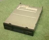 Vintage TEAC FD-235HF 3.5inch 1.44Mb Floppy Drive [FDD] -Black Facia