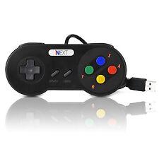 Super SNES USB Controller GAME PAD For PC Raspberry Pi 3 Nintendo