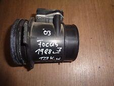 FORD FOCUS ST170 127 kW Bj.03 1L5F-12B579-AB Luftmengenmesser Luftmassenmesser