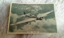 Aircraft Original Collectable Ardath Cigarette Cards