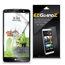 5X EZguardz Screen Protector Cover Shield 5X For LG Stylo 2 Plus