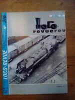 LOCO REVUE N°316 - 1971