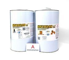 Sintafoam 1.1 Prochima Resina poliuretanica stampaggio 10 kg modellismo stampi