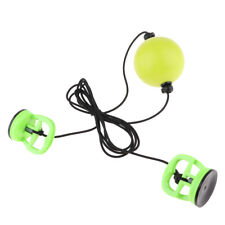 Adjustable Speed Ball Double End Ball Floor to Ceiling Dodge Punch Bag MMA