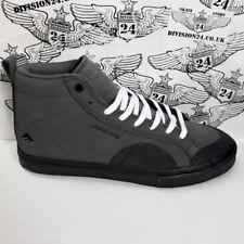 Emerica Omen Hi X Santa Cruz Skate Shoes UK 9 Erick Winkowski. Skateboard