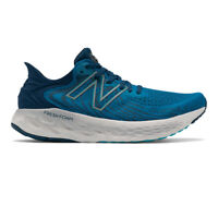 New Balance Mens Fresh Foam 1080v11 Running Shoes Trainers Sneakers Blue Sports
