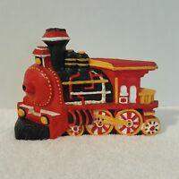 Vintage Cast Iron Train Doorstop Big Arrow Railroad Railway Metal