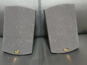 2x klipsch quintet II satellite Speakers