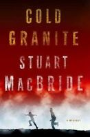 Cold Granite by MacBride, Stuart