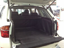 Audi A3 Sportback (Raised Floor) 2012 - On Stayclean Waterproof Car Boot Liner