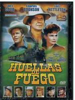 Huellas de fuego (DVD Nuevo)