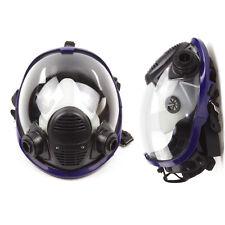 Full Face Gas Mask Painting Spraying Similar for 3M 6800 Facepiece Respirator US