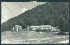 Bolzano Braies Foto cartolina ZT9436