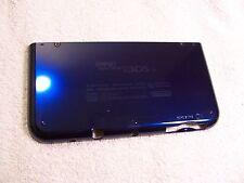 Nintendo 2015 New 3DS XL / LL  Part Blue Bottom Battery cover Shell/Housing