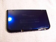 2015 New 3DS XL / LL  Part Blue Bottom Battery cover Shell/Housing
