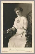 633805) AK Kronprinzessin Cecilie von Preußen