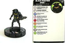 Heroclix - #013 Black Panther 2099-Avengers Infinity