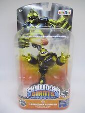 SKYLANDERS GIANTS LEGENDARY BOUNCER SHIPS IN A BOX (Worldwide Shipping!)