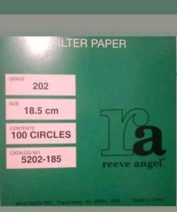 Reeve Angel® Grade 202