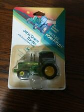 ERTL POW-R-PULL John Deere Tractor - 1/64 - NIP #4092 BA