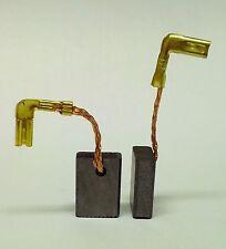 (Nr.112) Kohlebürsten für Makita HR 2460 F,HR 2470 FT,HR 2810 T,HR 2811 F CB-325
