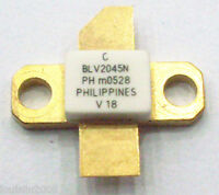 1pc Philips BLV2045N/P UHF power LDMOS transistor