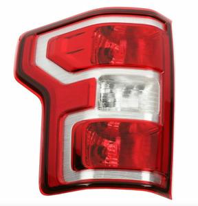 NEW OEM FORD 2018-2020 F150 REAR LH DRIVER SIDE TAIL LAMP LIGHT JL3Z13405H