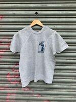 1981 Level 42 Vintage Promo Concert T-shirt / Sweatshirt Tee XS/S
