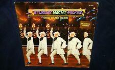 """Eine Kleine Disco Band, Saturday Nacht Fever (""""Disco"""" Sounds Of 1830) 1978 VINYL"""