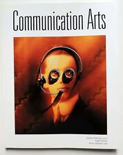 Communication Arts Magazine January/February 2002