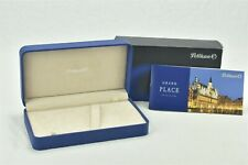 Pelikan Grand Place 949685 Pen Box & Instructions Only