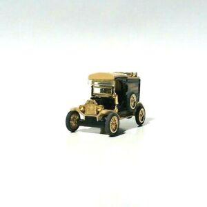 ERTL Harley-Davidson 1913 Ford Model T Delivery Truck/Van Die-Cast Dime Bank