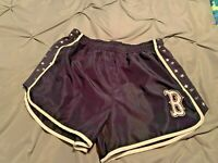 Victoria Secret Pink Women's Blue Shorts. Size Small   FREE SHIPPING!!!!!