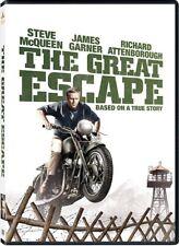 The Great Escape (Dvd, 1998) Steve McQueen New
