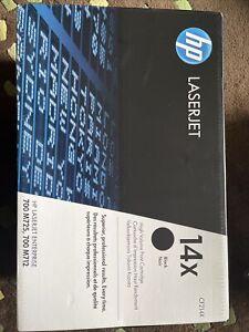 HP Laserjet Black Toner CF214X