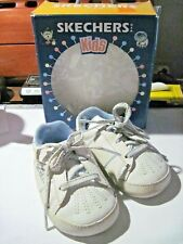 Sketchers Kids Infant Girls or Boys Shoe Size 2 Name Shindigs-Trotters-Sneaker