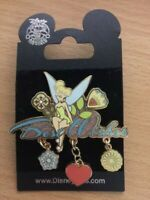 Tinker Bell - Best Wishes Pin 48633