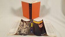 Vintage The Amazing World of KRESKIN Stated First 1st Edition HC DJ 1973