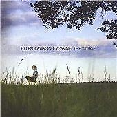 Helen Lawson-Crossing the Bridge Ep CD Import  New