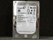 "ST91000640NS Seagate CONSTELLATION 1TB 7.2K 6G 64MB 2.5"" SATA SERVER Hard Drive"
