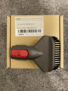 Dyson Quick Release Stubborn Dirt Brush Brand New Genuine Part 967765-01