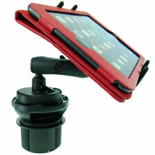 Adjustable Vehicle Car Drink / Cup Holder Base Mount for iPad Mini 1 2 3