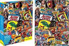 AQUARIUS JIGSAW PUZZLE SUPERMAN 1000 PCS #65233