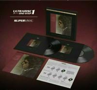 Blood On The Tracks Bob Dylan Hand Numbered 180 Gram Super Vinyl 2 x LP Box Set