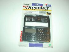 """Royal: Dm80 Business Phone Email & Personal Organizer """"Brand New Sealed"""""""
