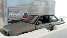 Minichamps 1/18 Scale 180 020305 BMW M3 Ravaglia E30 1989 silver