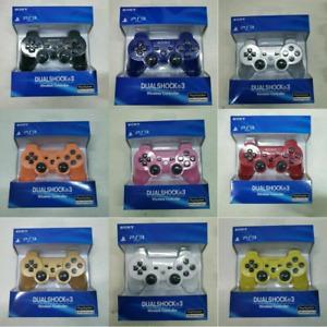 MANETTE PS3 DualShock sans fil bluetooth PlayStation 3 NEUVE