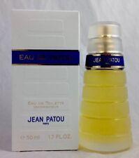 Eau De Patou Women's Eau de Toilette Spray 1.7oz New In Box Vintage 1989 Rare