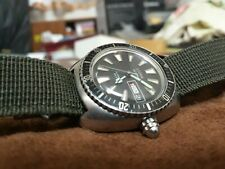 Vintage Dogma Diver 20ATM Automatic Watch - Swiss Made, rotating bezel